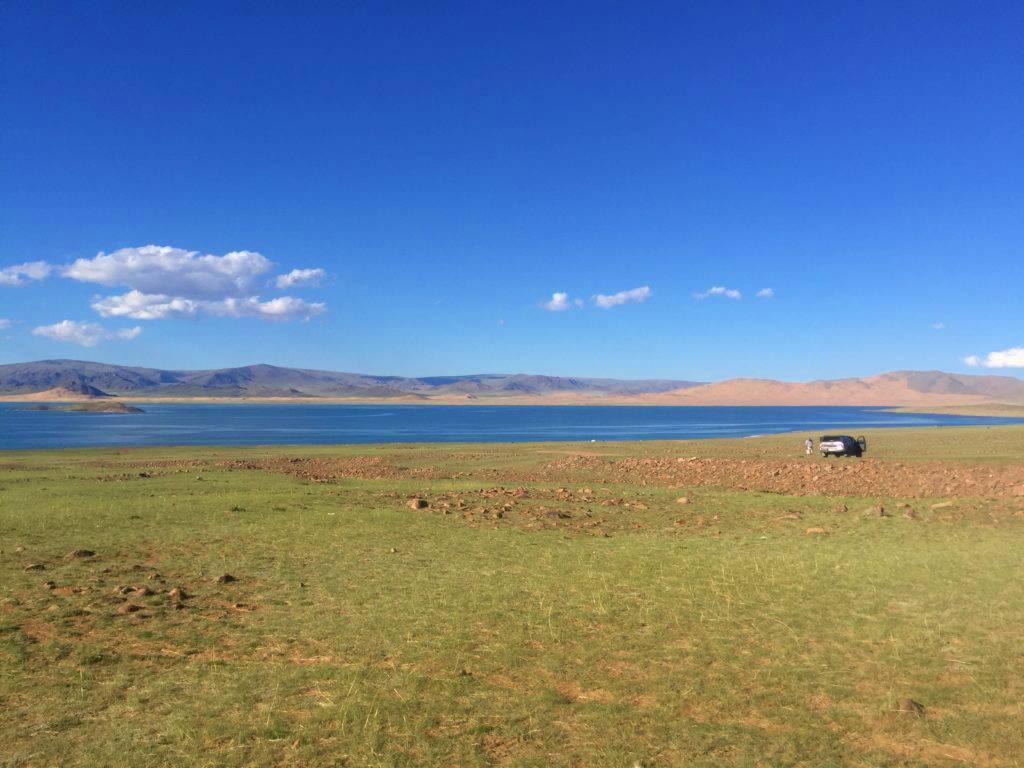 Meine Mongolei - Mongolei Reise Abenteuerreisen